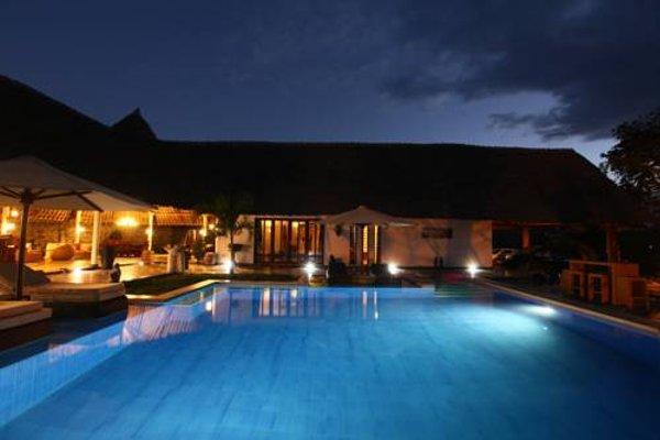 Villa Raymond, Diani, Kenya - 22