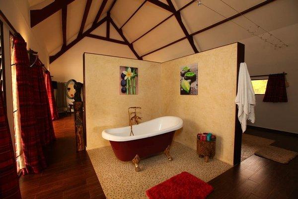 Villa Raymond, Diani, Kenya - 7