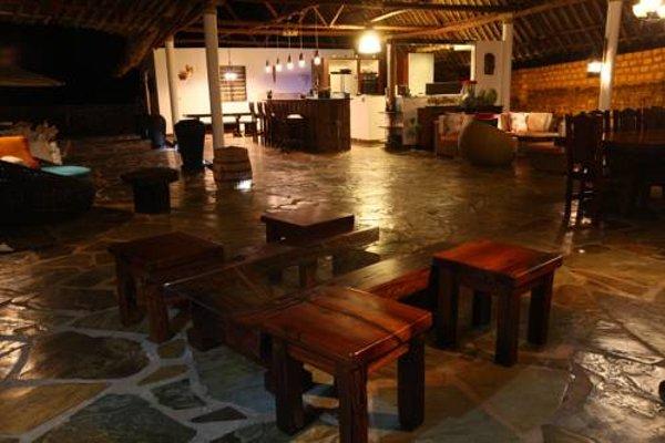 Villa Raymond, Diani, Kenya - 9