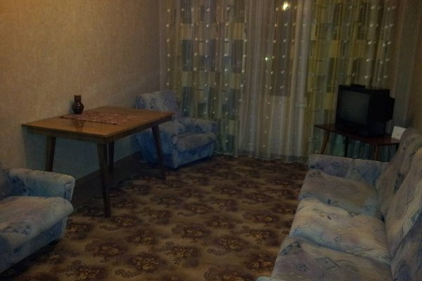 Apartment Sutki NK Oktyabrskiy - фото 12
