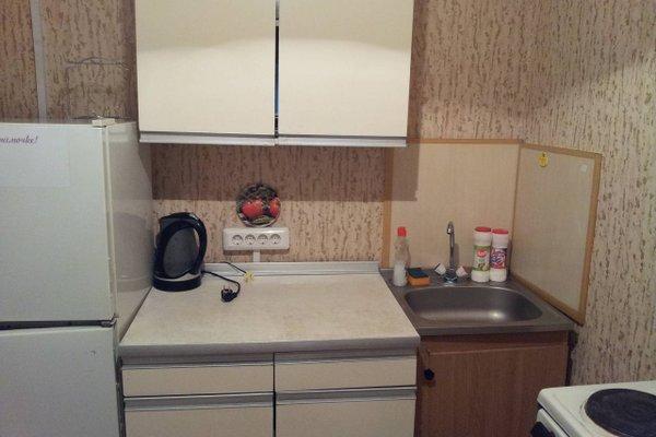 Apartment Sutki NK Oktyabrskiy - фото 6