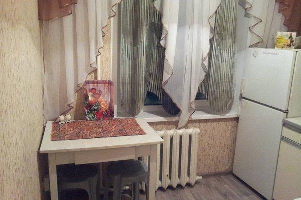 Apartment Sutki NK Oktyabrskiy - фото 8