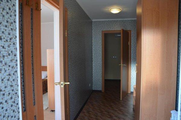 Отель «Верона» - фото 15