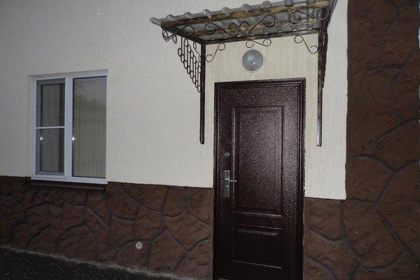 Отель «Верона» - фото 16
