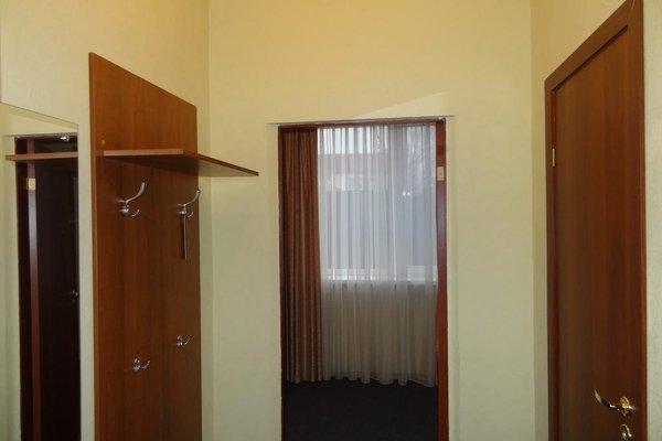 Отель «Верона» - фото 18
