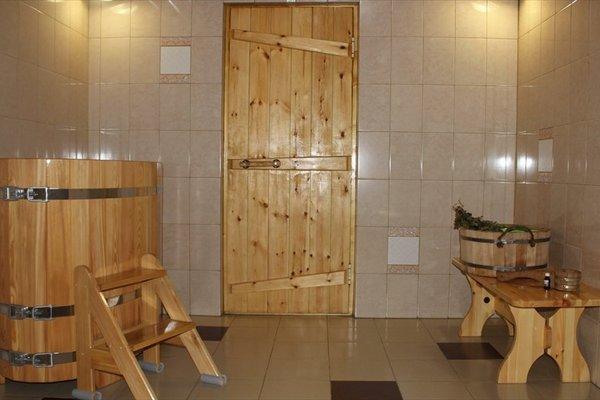 Кипарисовая Усадьба Отель - фото 15