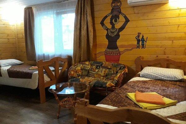 Кипарисовая Усадьба Отель - фото 5