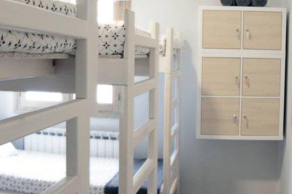La Madriguera Hostel - фото 10