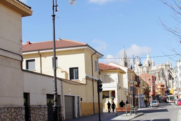 La Madriguera Hostel - фото 12
