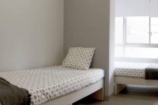 La Madriguera Hostel - фото 3