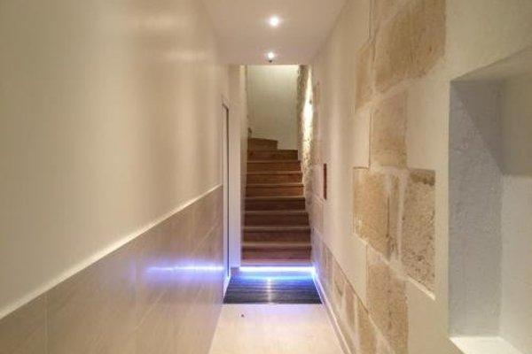 Jardin Saint Honore Apartments - фото 14