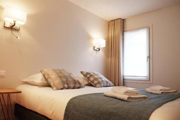 Jardin Saint Honore Apartments - фото 18