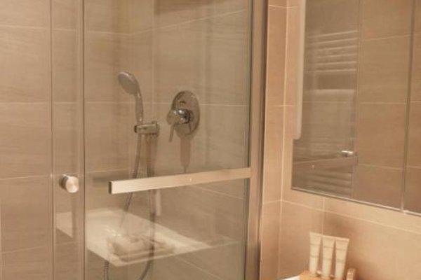 Jardin Saint Honore Apartments - фото 5