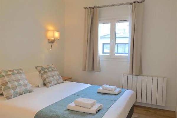 Jardin Saint Honore Apartments - фото 7