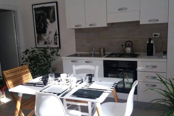 Апартаменты «№24» - 10