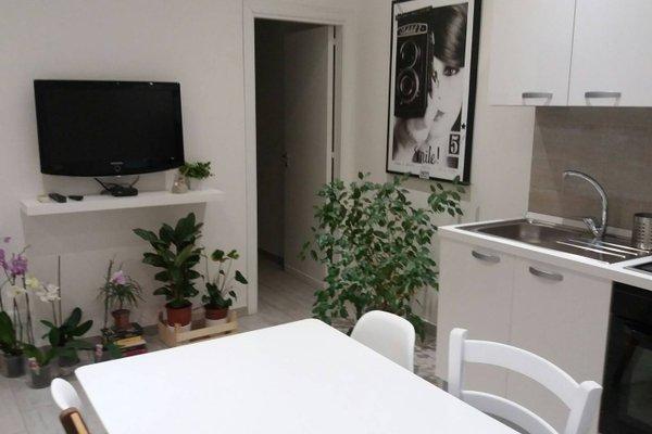 Апартаменты «№24» - 15