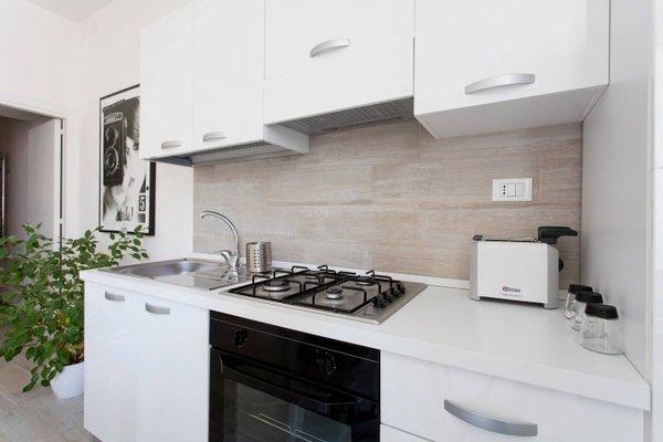Апартаменты «№24» - 18