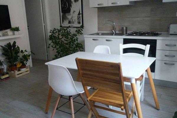 Апартаменты «№24» - 19