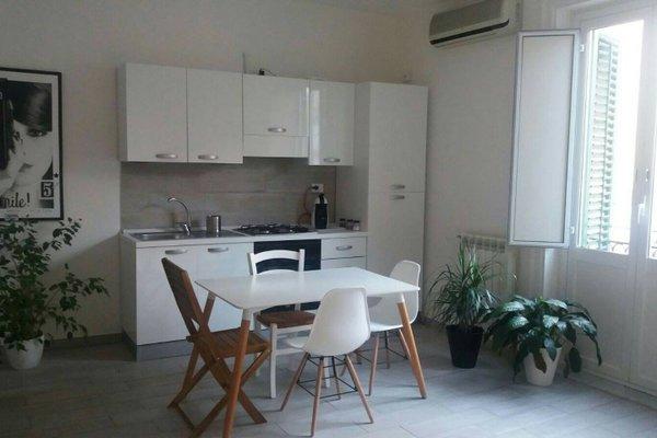 Апартаменты «№24» - 20