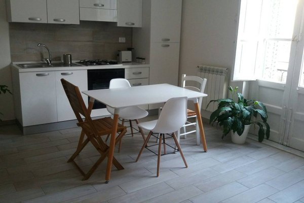 Апартаменты «№24» - 8