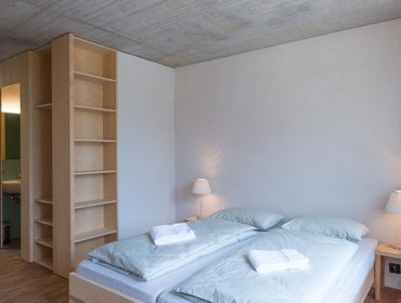Хостел Gstaad Saanenland Youth Hostel