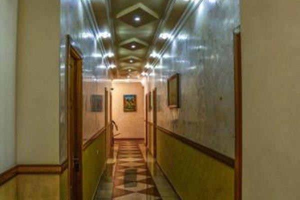 Отель Лара - фото 14