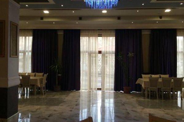 Отель Лара - фото 16