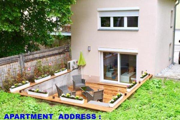 Vienna Excellent Apartments - 22