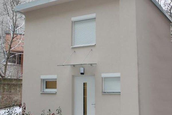 Vienna Excellent Apartments - 23