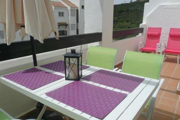 Residencial Duquesa apartemento 2101 - фото 14