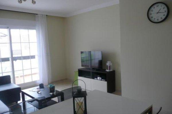 Residencial Duquesa apartemento 2101 - фото 17