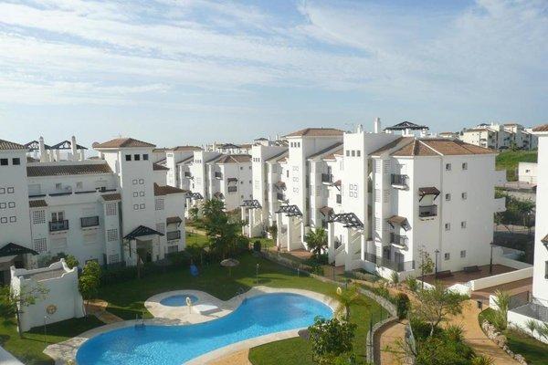 Residencial Duquesa apartemento 2101 - фото 4
