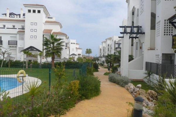 Residencial Duquesa apartemento 2101 - фото 5