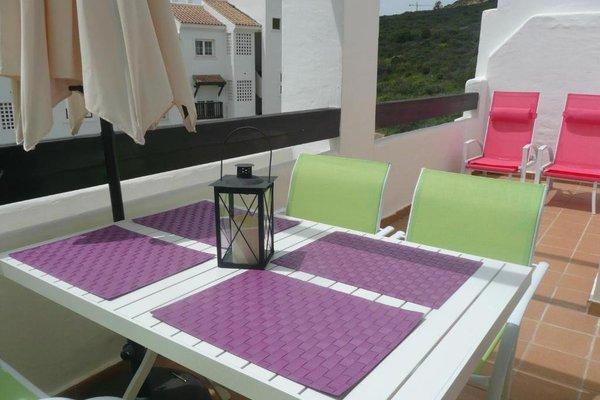 Residencial Duquesa apartemento 2101 - фото 6