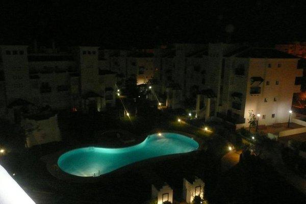 Residencial Duquesa apartemento 2101 - фото 7