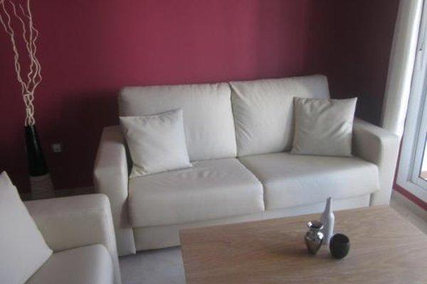 Residencial Duquesa apartemento 2108 - фото 11
