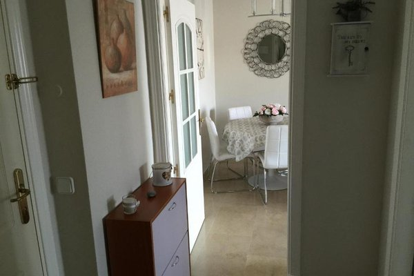 Marina Duquesa apartemento 2110 - фото 10