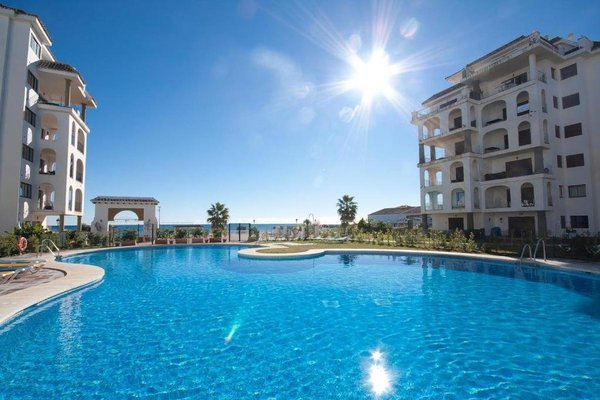 Marina Duquesa apartemento 2110 - фото 12