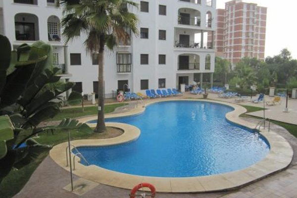 Marina Duquesa apartemento 2110 - фото 13