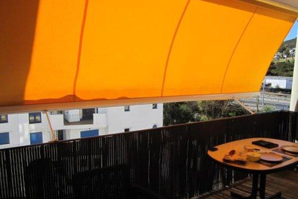 Marina Duquesa apartemento 2110 - фото 17