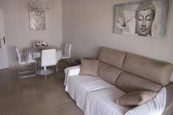 Marina Duquesa apartemento 2110 - фото 6