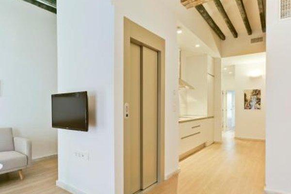 San Francisco 40 Apartments - 3