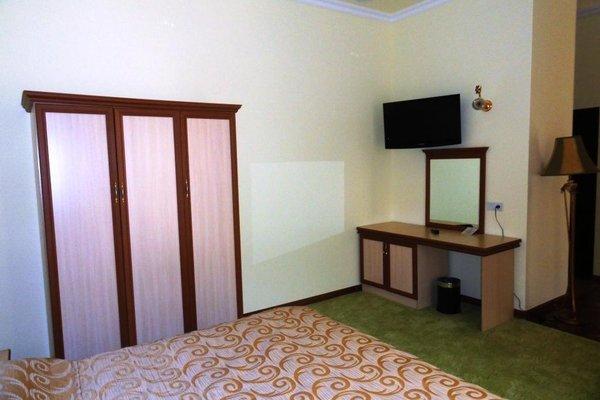 Отель Диана - фото 50