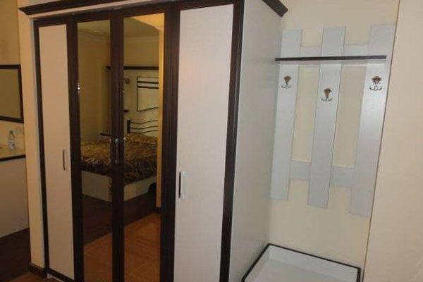 Отель Диана - фото 12