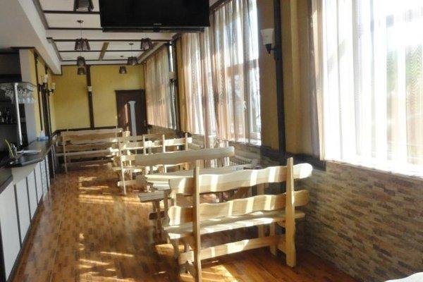 Отель Диана - фото 13