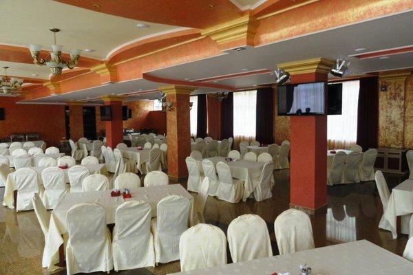Отель Диана - фото 16