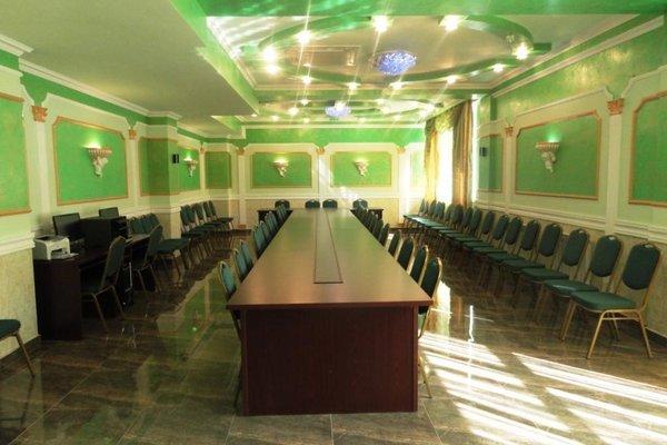 Отель Диана - фото 21