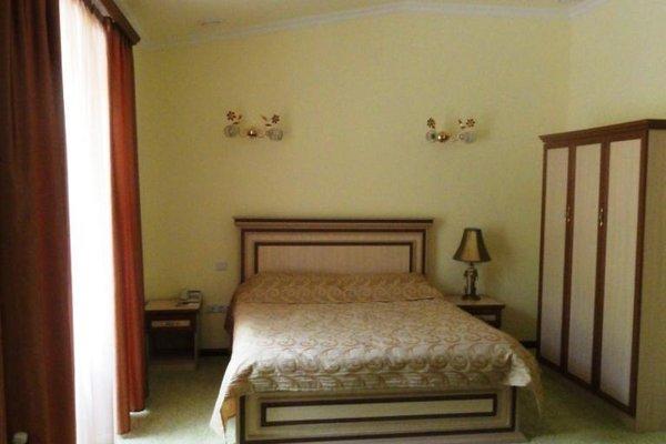 Отель Диана - фото 4
