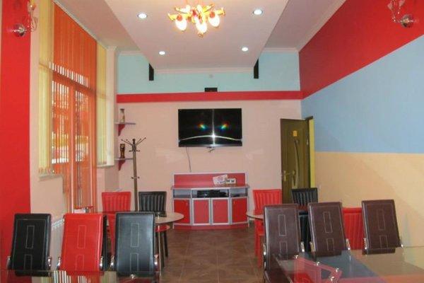 Отель Диана - фото 6