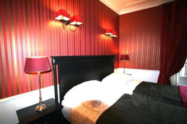 Le Marais Archives 2 bedrooms - 15